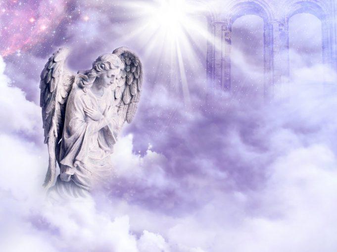 Quiénes Son Los Arcángeles Y ángeles Y Cuál Es Su Misión En Nuestras