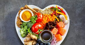 alimentacion sana con carolina baez