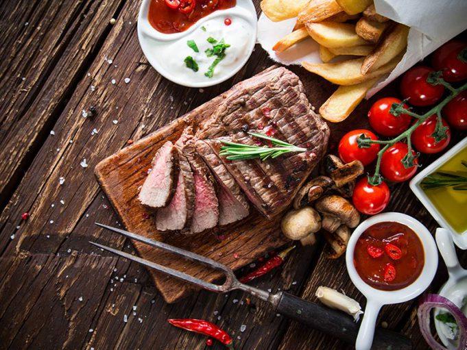 El rol de los sentidos en la gastronomía