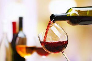 Cepas de vinos