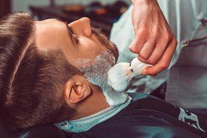La historia de las barberías