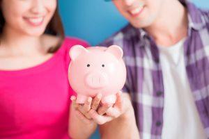 Hablar de dinero con la pareja