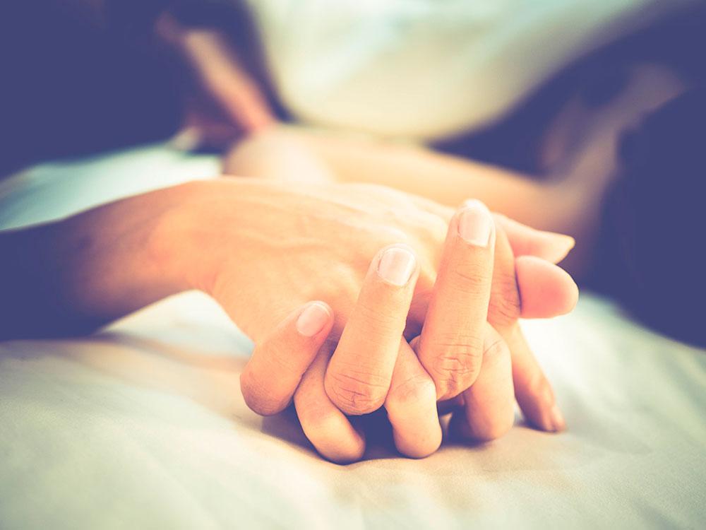 Ayuda sexual en la parejas