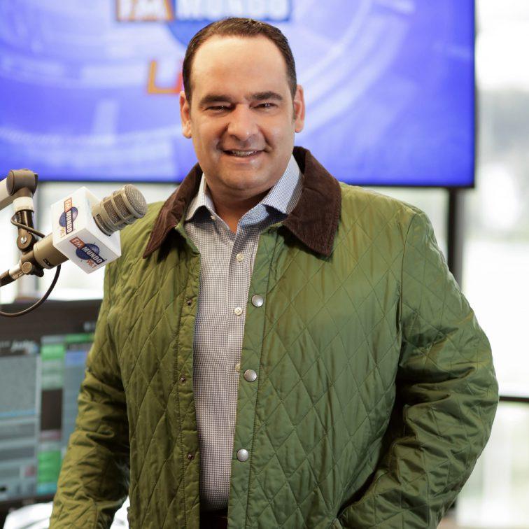 christian del alcazar ponce en el gran musical por fmmundo 98.1 radio quito ecuador online