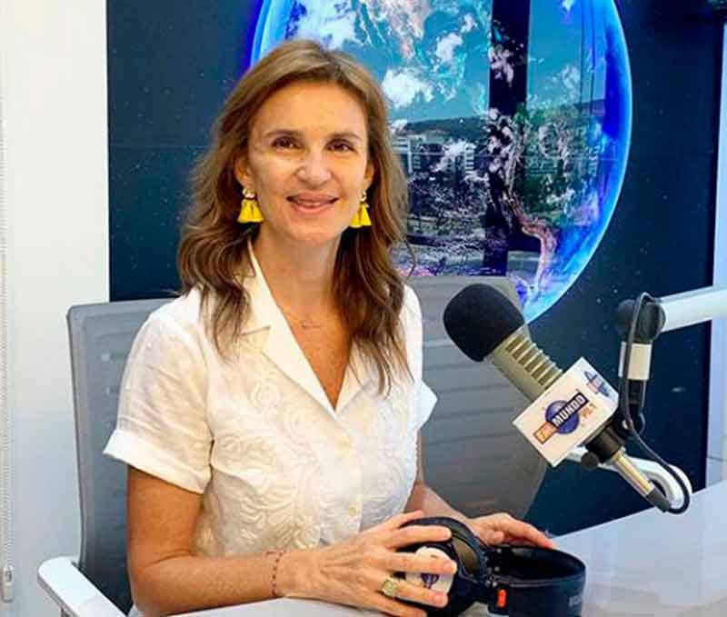 Claudia González, relaciones pareja, martes de parejas, El Gran Musical