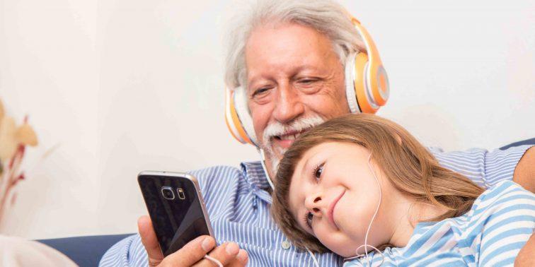 generaciones