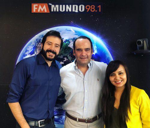 Jorge Ulloa, Nataly Valencia- El Gran Musical