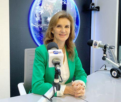 Claudia González, martes de parejas, el gran musical