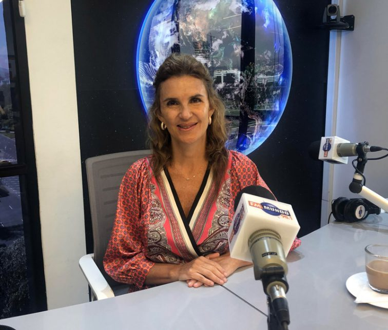 relaciones de pareja, relaciones amorosas, Claudia González, terapia pareja, Fm Mundo