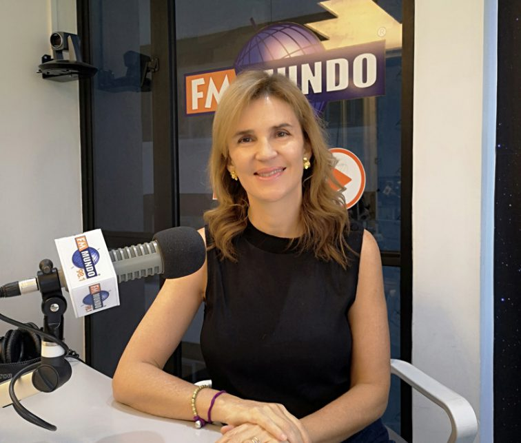 Claudia González, relaciones de parejas, psicoterapeuta, El Gran Musical