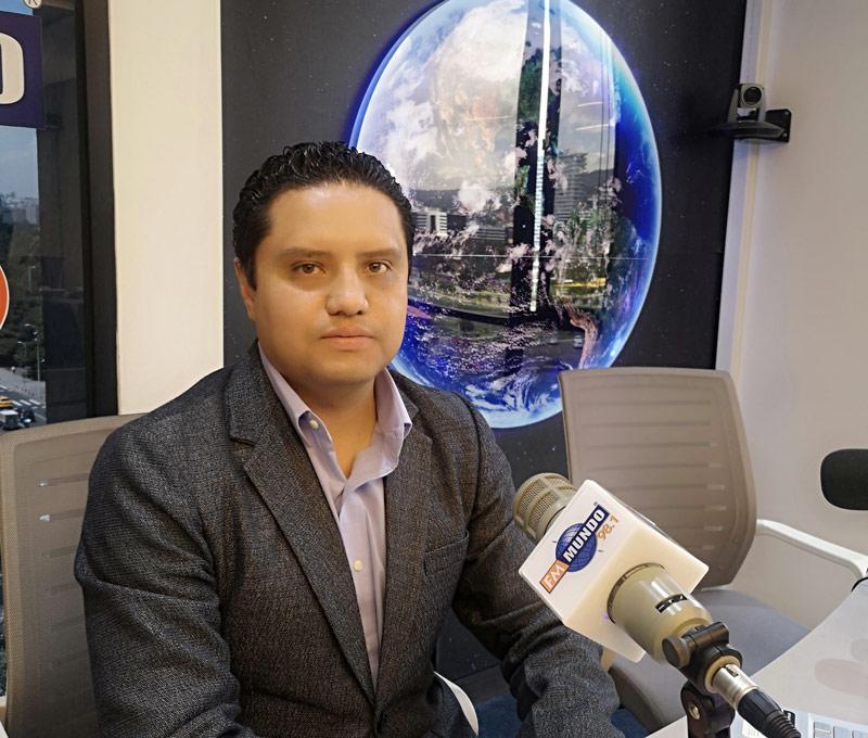 Daniel Simancas, epidemiólogo, pandemia Covid 19, salud, pandemia