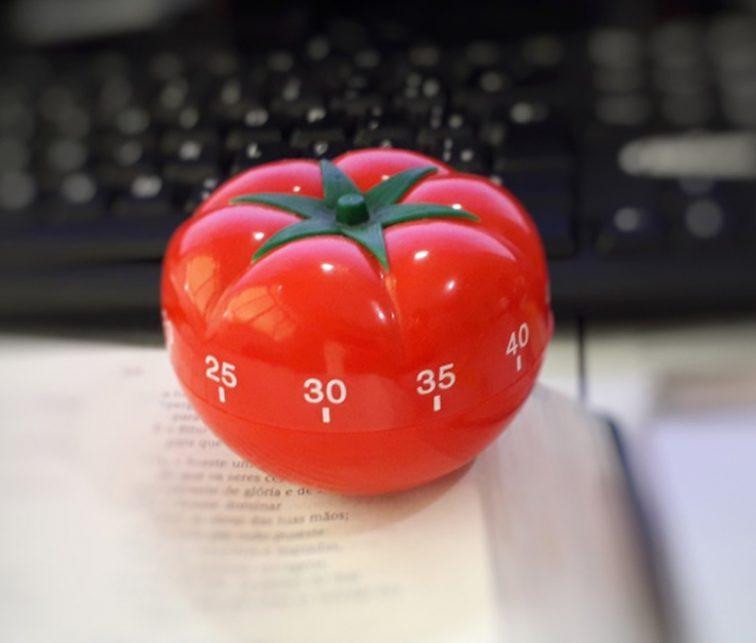 tecnica pomodoro