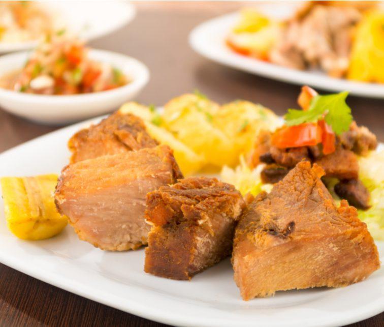 gastronomia austro
