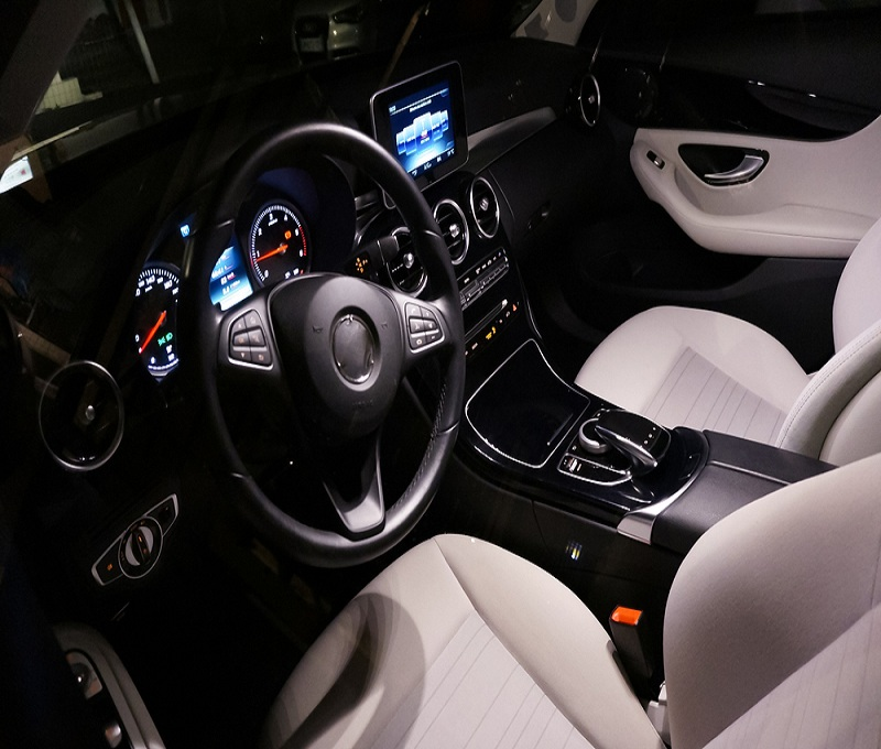 feng shui para autos, cómo definir la zona de trabajo en tu automovil