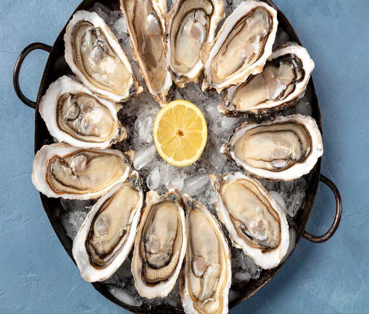 la pecaderia, el primer oyster bar de quito, fm mundo, radio quito