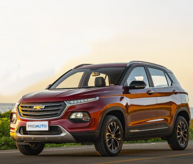 Auto - Proautp-Chevrolet
