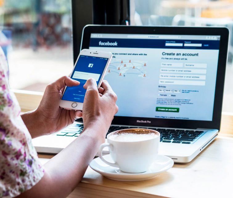 facebook sigue siendo la red social mas popular