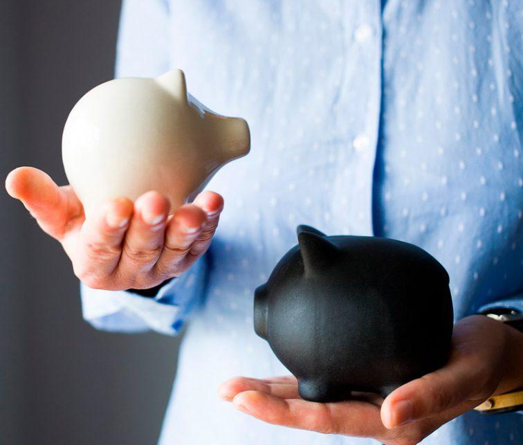 las principales diferencias entre gasto e inversion