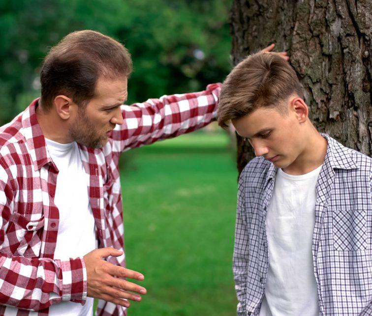 guia para padres de hijos adolescentes