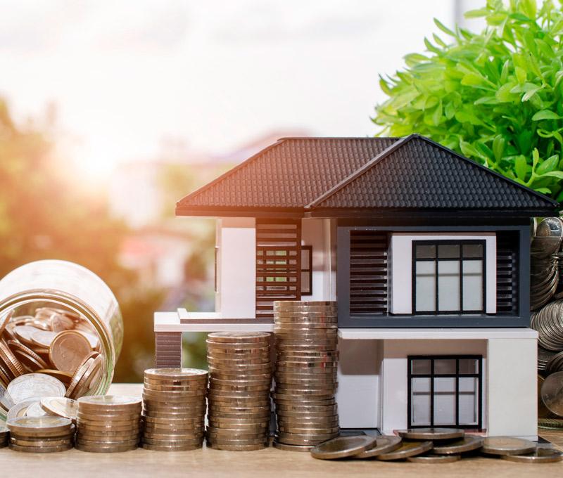 compra inmobiliara en el corto plazo