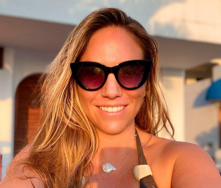 gabriela astudillo, creadora de blog de viajes