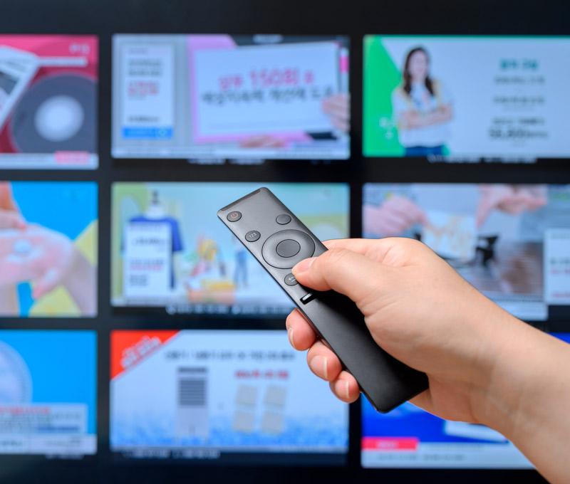 shoppable tv, una nueva experiencia de compras, fm mundo