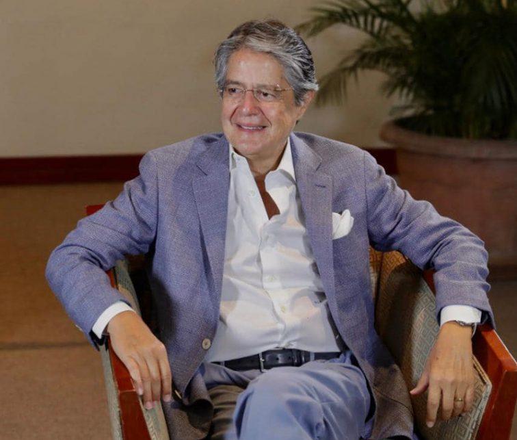 Guillermo Lasso, análisis político, Arianna Tanca, Fm Mundo