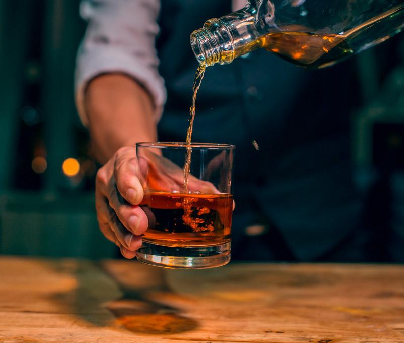 introduccion al mundo del whisky