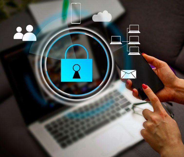 como cuidar la seguridad digital
