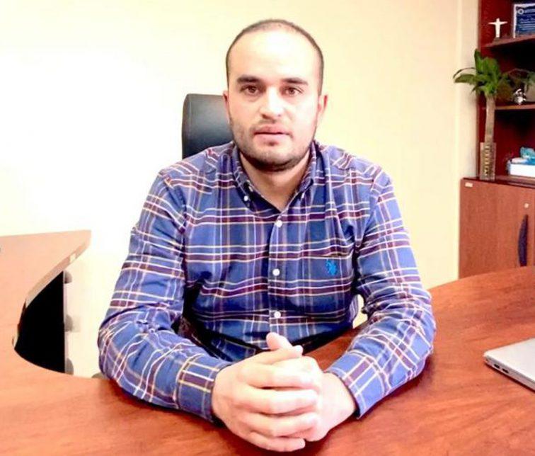 Fernando Morales, Jorge Yunda, Quito, entrevista, política, El Gran Musical, Fm Mundo