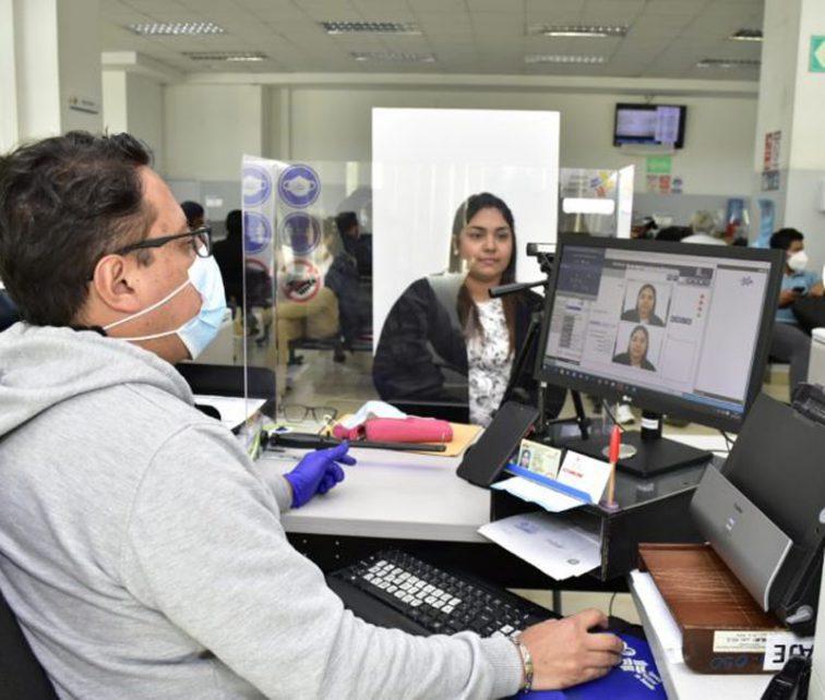 ANT, licencias conducir, Ecuador