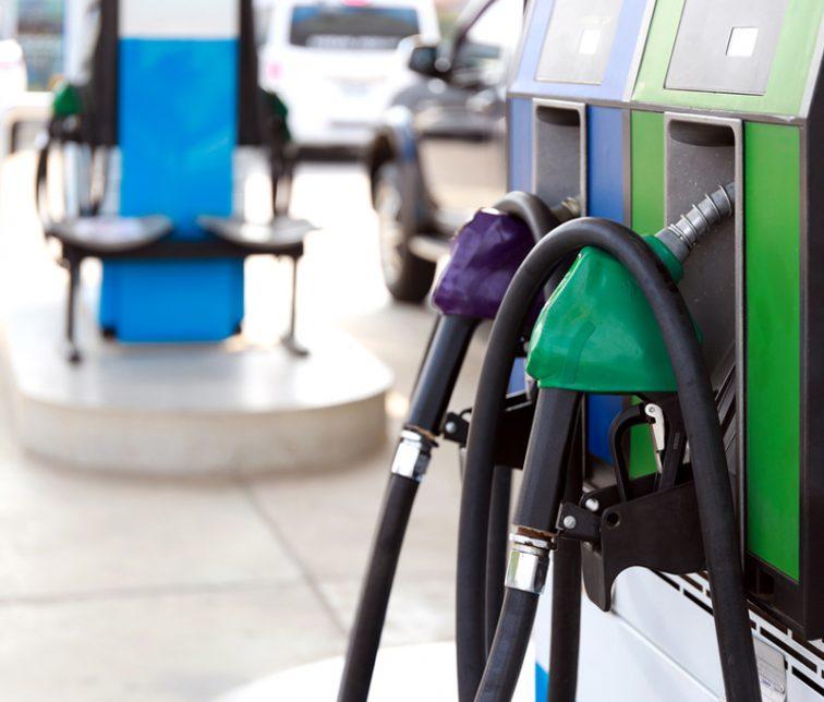 Combustibles, gasolina, subsidio, Ecuador, Fausto Ortiz
