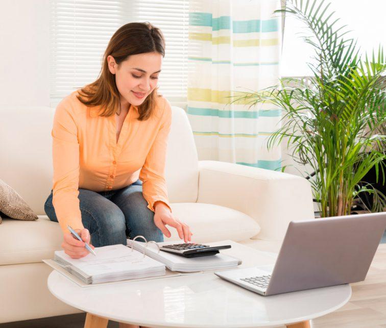 aprende a organizar tus finanzas con un cuadro en excel