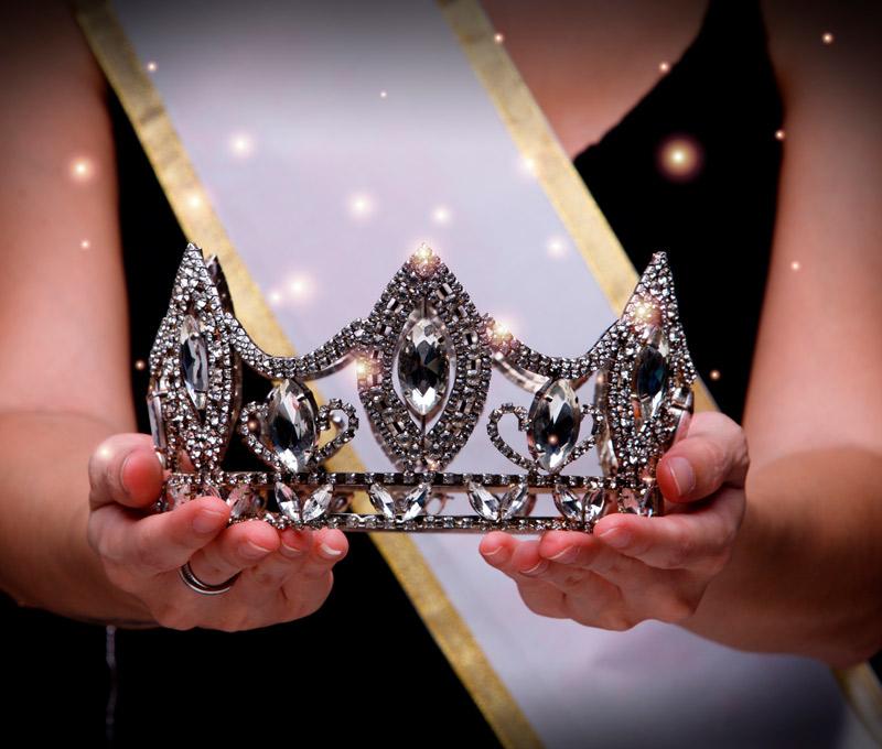 miguel angel y las tendencias de belleza en Miss Universo