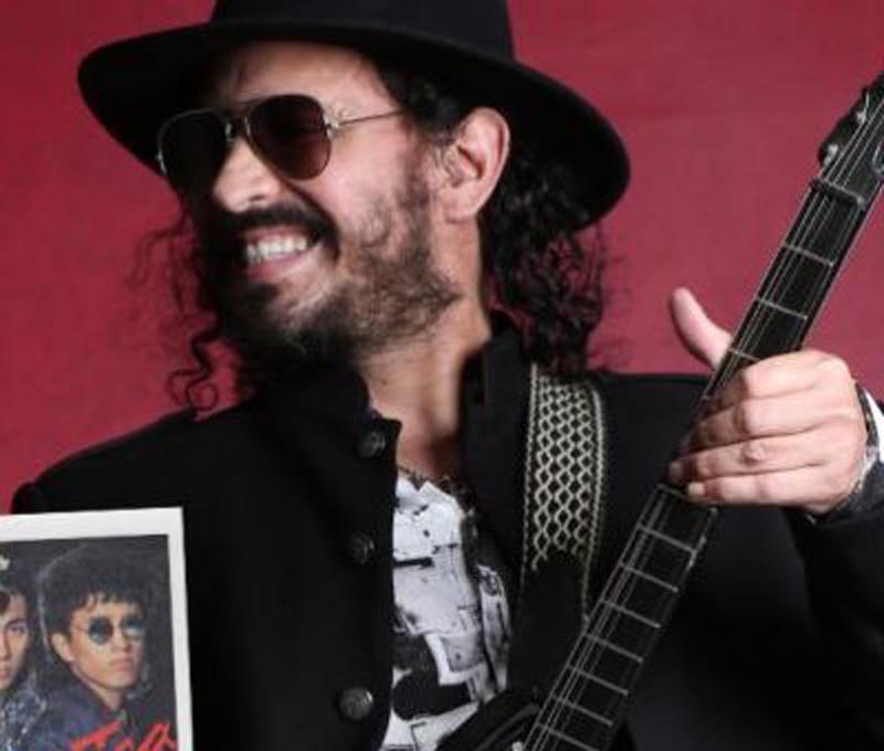 Douglas Bastidas, El Gran Musical, Invitados especiales