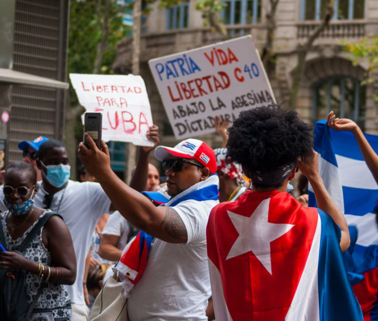 El Gran Musical, Fm Mundo, política, análisis, Cuba, crisis social, Jorge Mora Varela