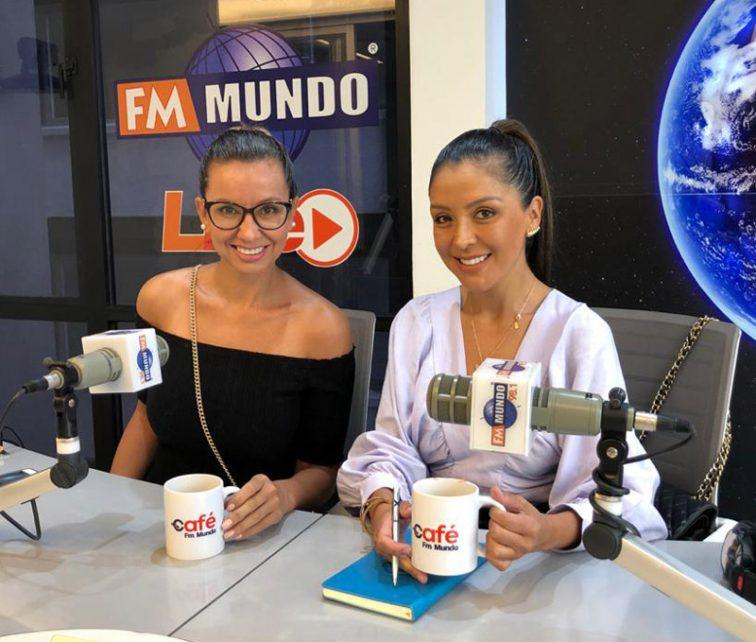El Gran Musical, Invitados Especiales, Karla Sarmiento, Nicole Cueva