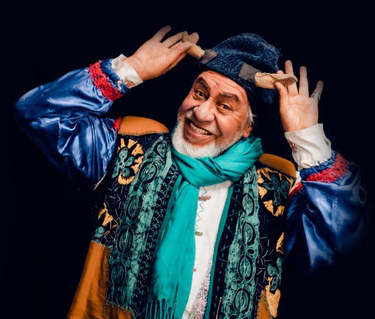 Carlos Michelena, El Gran Musical, Teatro nacional sucre, Quito
