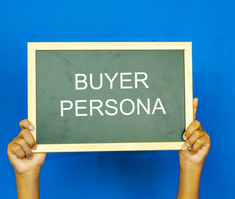 entiendiendo el buyer persona
