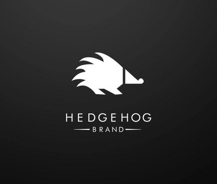 de cabeza con tu negocio, hedgehog brand