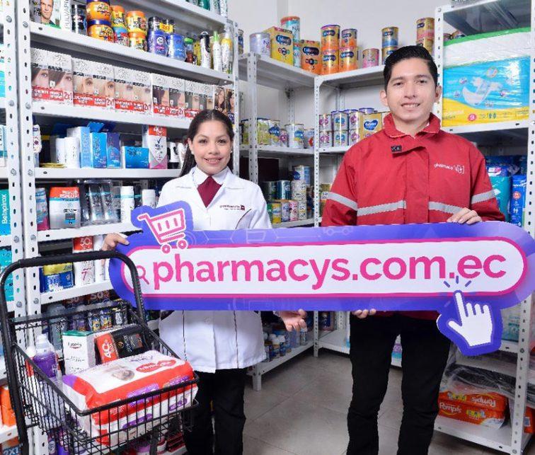 compra en linea pharmacys