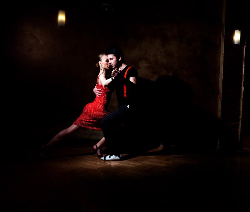 la cultura del tango en la ciudad