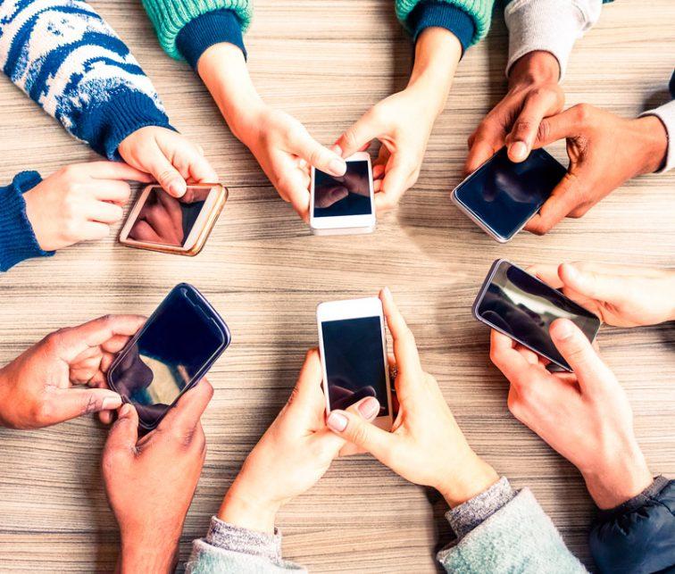 estan los negocios listos para vivir sin redes sociales